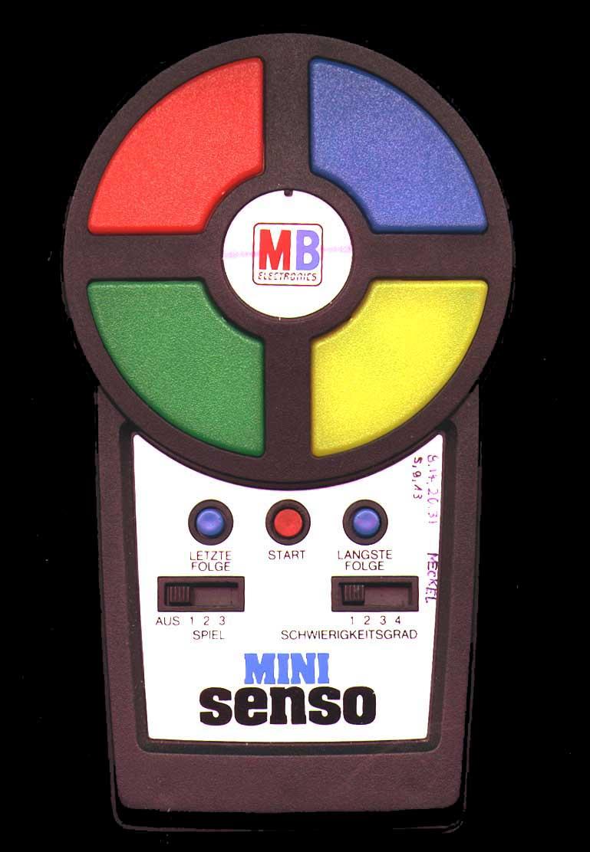 Mini Senso